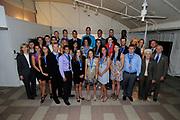 2011 FAU Senior Banquet