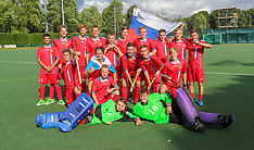 Game 20 The Final Scotland v Russia