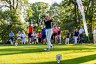 20-07-2019 Pictures of the final day of the Zwitserleven Dutch Junior Open at the Toxandria Golf Club in The Netherlands.<br /> VAN DER WEELE, Kiet