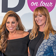 NLD/Amsterdam/20200129 - Persconferentie Dolly Dots tour 2020, Esther Oosterbeek en Patty Zome