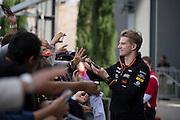October 30-November 2 : United States Grand Prix 2014, Nico Hulkenberg (GER), Force India-Mercedes