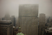MetLife Building.<br /> <br /> Photo by Robert Caplin