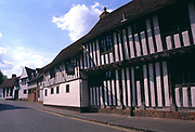 ATDC3C Lavenham Suffolk