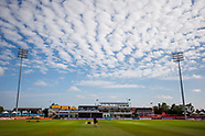 Leicestershire County Cricket Club v Glamorgan County Cricket Club 050821