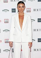 Kendall Rae Knight, The Beauty Awards 2018, Park Plaza Westminster Bridge, London, UK, 26 November 2018, Photo by piQtured