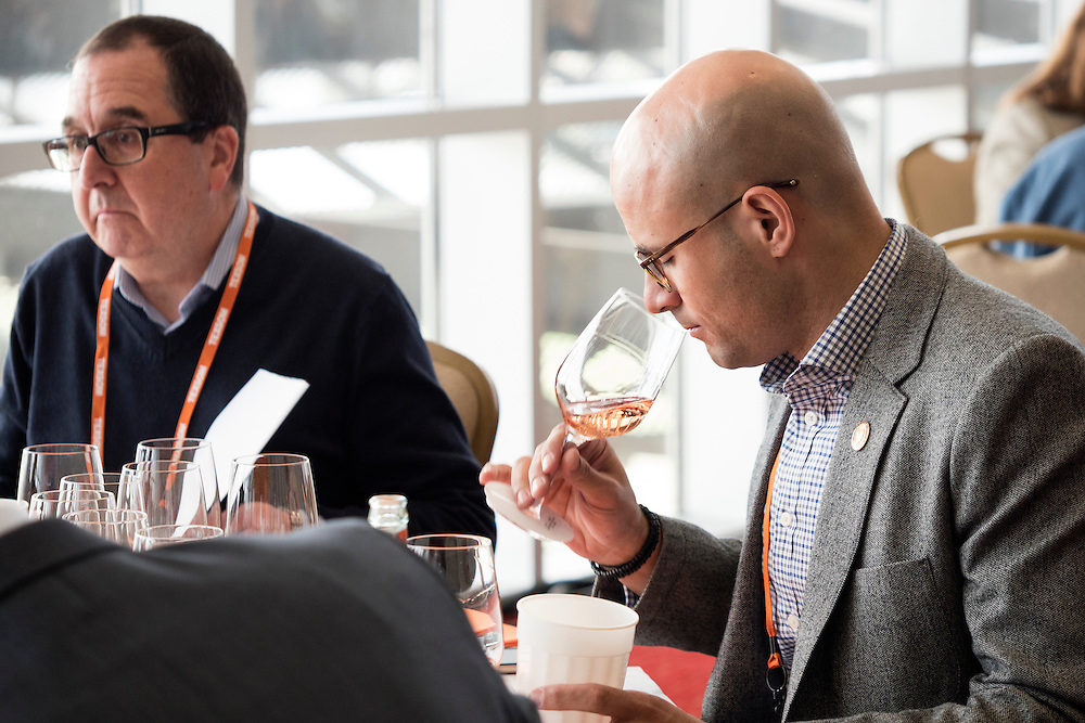 TEXSOM International Wine Awards 2016