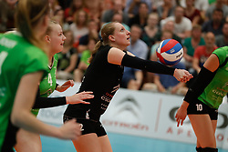 20180509 NED: Eredivisie Coolen Alterno - Sliedrecht Sport, Apeldoorn<br />Anne Britt Kneijnsberg (2) of Coolen Alterno<br />©2018-FotoHoogendoorn.nl