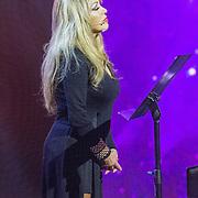 NLD/Aalsmeer/20151120 - 1e show Mindmasters Live 2015, Patricia Paay