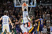 DESCRIZIONE : Beko Legabasket Serie A 2015- 2016 Dinamo Banco di Sardegna Sassari - Manital Auxilium Torino<br /> GIOCATORE : Joe Alexander<br /> CATEGORIA : Schiacciata Controcampo<br /> SQUADRA : Dinamo Banco di Sardegna Sassari<br /> EVENTO : Beko Legabasket Serie A 2015-2016<br /> GARA : Dinamo Banco di Sardegna Sassari - Manital Auxilium Torino<br /> DATA : 10/04/2016<br /> SPORT : Pallacanestro <br /> AUTORE : Agenzia Ciamillo-Castoria/C.Atzori