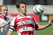 2005.09.18 MLS: Salt Lake at Dallas