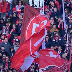 Fussball - 3.Bundesliga - Saison 2019/20<br /> Kaiserslautern -  Fritz-Walter-Stadion 7.3.2020<br /> 1. FC Kaiserslautern (fck) - SV Meppen (mep) 3;3<br /> Gerry Ehrmann ist doch noch dabei beim Spiel in der 3. Liga, 1. FC Kaiserslautern - SV Meppen.<br /> <br /> Foto © PIX-Sportfotos *** Foto ist honorarpflichtig! *** Auf Anfrage in hoeherer Qualitaet/Aufloesung. Belegexemplar erbeten. Veroeffentlichung ausschliesslich fuer journalistisch-publizistische Zwecke. For editorial use only. DFL regulations prohibit any use of photographs as image sequences and/or quasi-video.