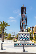 The PCH Tower at New South Cove Community in Dana Point