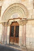 Capilla del Cristo de la Victoria calle ancha , Leon spain castile and leon