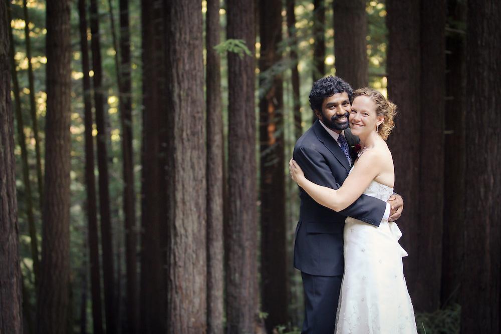 Mendocino Wedding