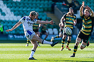 Northampton Saints v Bath Rugby 280221