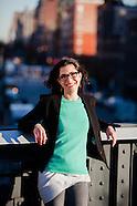 High Line Staff Portraits - Late Fall