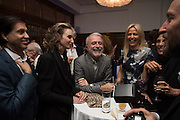 JOANNE MANOUKIAN, ; Rafi Manoukian; , The Brown's Hotel Summer Party hosted by Sir Rocco Forte and Olga Polizzi, Brown's Hotel. Albermarle St. London. 14 May 2015