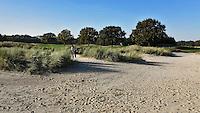 EEMNES - Hole 13 Golfbaan de GOYER. COPYRIGHT KOEN SUYK