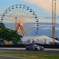 #88, Proton Competition, Porsche 911 RSR, LMGTE Am, driven by: Khaled Al Qubaisi, Giorgio Roda, Matteo Cairoli, 24 Heures Du Mans  2018, , 16/06/2018,