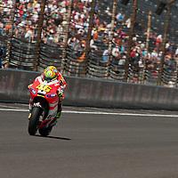2011 MotoGP World Championship, Round 12, Indianapolis, USA, 28 August 2011, Valentino Rossi