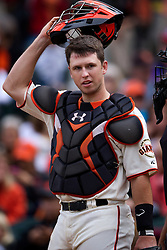 Buster Posey, 2010