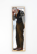 18.12.09.John Byrne at Dance Base  Pic Neil Hanna