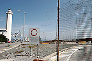 Liguria,bacino portuale di Vado Ligure