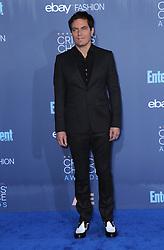 Michael Shannon  bei der Verleihung der 22. Critics' Choice Awards in Los Angeles / 111216
