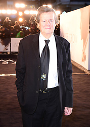David Hare attending The White Crow UK Premiere held at the Curzon Mayfair, London.