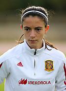Spain Part 1 Portraits