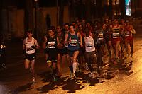 Head race during San Silvestre Vallecana 2017. December 31,2017. (ALTERPHOTOS/Acero)