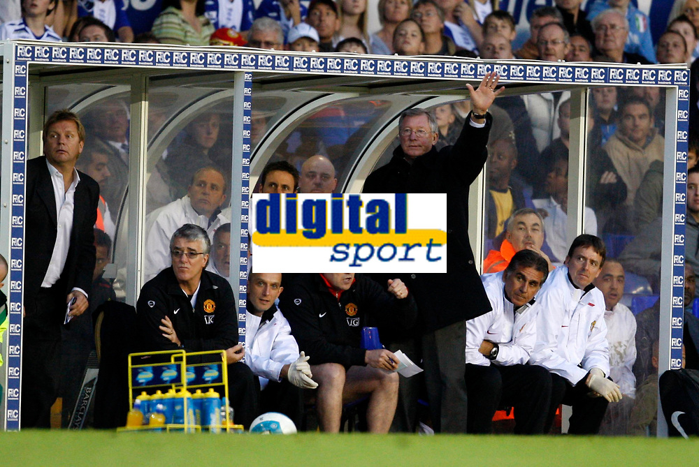 Photo: Richard Lane/Sportsbeat Images.<br />