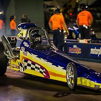 Alesha Adamos - 4033 - Adamos Racing - Don Davis Dragster - Modified (A/MD)