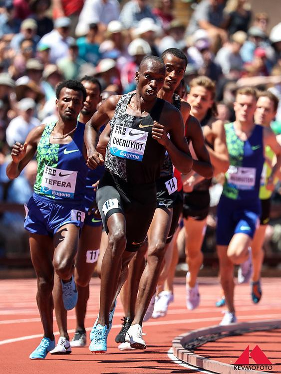 2019 The Prefontaine Classic Track & Field<br /> IAAF Diamond League