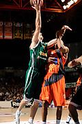 DESCRIZIONE : Tour Preliminaire Qualification Euroleague Aller<br /> GIOCATORE : FRIDZON Vitaly<br /> SQUADRA : BC Khimki <br /> EVENTO : France Euroleague 2010-2011<br /> GARA : Le Mans BC Khimki <br /> DATA : 05/10/2010<br /> CATEGORIA : Basketball Euroleague<br /> SPORT : Basketball<br /> AUTORE : JF Molliere par Agenzia Ciamillo-Castoria <br /> Galleria : France Basket 2010-2011 Action<br /> Fotonotizia : Euroleague 2010-2011 Tour Preliminaire Qualification Euroleague Aller<br /> Predefinita :