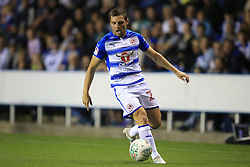 22 August 2017 -  EFL Cup Round Two - Reading v Millwall - Adrian Popa of Reading - Photo: Marc Atkins/Offside