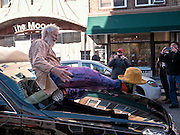 Philadelphia - 2014 - Dia De Los Muertos