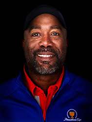 iPhone Portraits of the 2017 Presidents Cup, Darius Rucker, Jersey City, New Jersey
