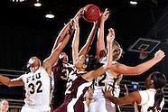 FIU Women's Basketball vs ULM (Feb 2 2013)