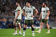 Kazuki Himeno.<br /> Blues v Highlanders, Sky Super Rugby Trans-Tasman Final. Eden Park, Auckland. New Zealand. Saturday 19 June 2021. © Copyright Photo: Andrew Cornaga / www.photosport.nz