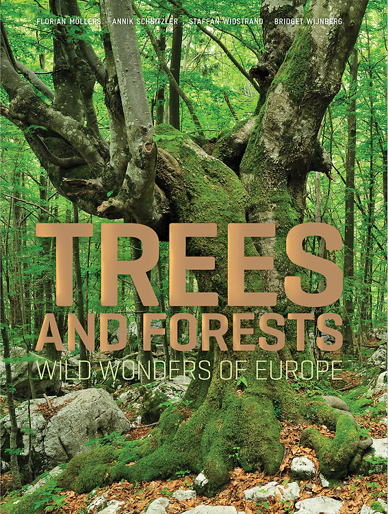 Trees and forests, English, Abrams, 2011, ISBN: 1-4197-0079-0