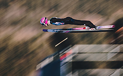 01.01.2020, Olympiaschanze, Garmisch Partenkirchen, GER, FIS Weltcup Skisprung, Vierschanzentournee, Garmisch Partenkirchen, im Bild Viktor Polasek (CZE) // Viktor Polasek of Czech Republic during the Four Hills Tournament of FIS Ski Jumping World Cup at the Olympiaschanze in Garmisch Partenkirchen, Germany on 2020/01/01. EXPA Pictures © 2019, PhotoCredit: EXPA/ JFK