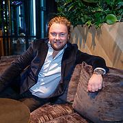 20181206 CD presentatie Wesly Bronkhorst