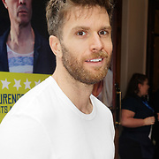 London, England, UK. 27th July 2017. Joel Dommett attends the opening day The Hunting of the Snark at Vaudeville Theatre, The Strand.
