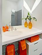 Modern Guilford,CT Bathroom