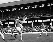 03/05/1970<br /> 05/03/1970<br /> 3 May 1970<br /> National Hurling League Final: Limerick v Cork at Croke Park, Dublin.