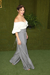 The 8h Annual Veuve Clicquot Polo Classic at Will Rogers State Historic Park in Pacific Palisades, California on October 14, 2017. 14 Oct 2017 Pictured: Katharine McPhee. Photo credit: FS/MPI/Capital Pictures / MEGA TheMegaAgency.com +1 888 505 6342
