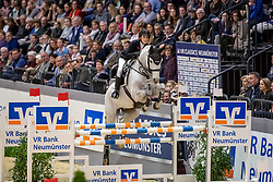 Meyer Janne Friederike, GER, Buettner s Minimax<br /> Grand Prix Jumping<br /> Neumünster - VR Classics 2019<br /> © Hippo Foto - Stefan Lafrentz