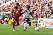 Bradford City v Sheffield Utd 200915