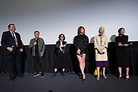 Los Angeles Premiere Of 'Untogether' held at Frida Restaurant on February 08, 2019 in Sherman Oaks, California, United States (Photo by JC Olivera/VipEventPhotography.com)